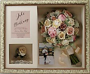Preserved Bridal Bouquet_4
